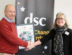 dsc awards